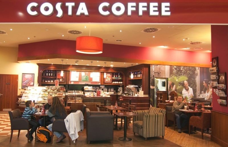 costa coffee strategy But while enthusiasm from costa employees is vital to making the scheme a success on the ground, the real key to the partnership is that it is a cost-saving measure for the costa business — sending its waste coffee grounds to bio-bean is cheaper than sending it to an anaerobic digestion plant or incinerator.