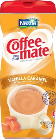 پودر مکمل قهوه (کافی میت)