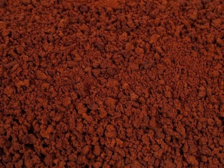 قهوه فوری گرانول  agglomerated instant coffee