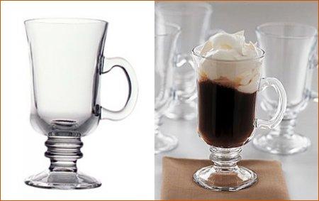 ایریش کافی irish coffee